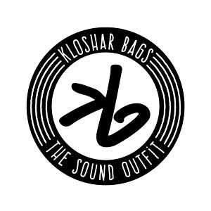 Kloshar Bags Logo
