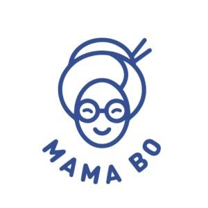 Mama Bo Logo